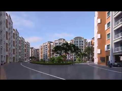 3D Tour of Arihant Anchal Phase 1