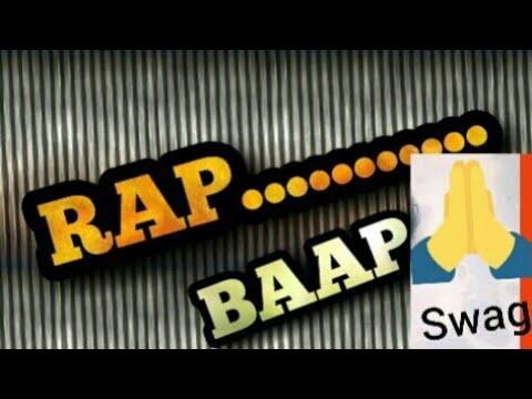 Rap in Hindi animation -- stand up raftaar