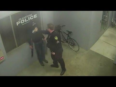 Dummer Fahrraddieb