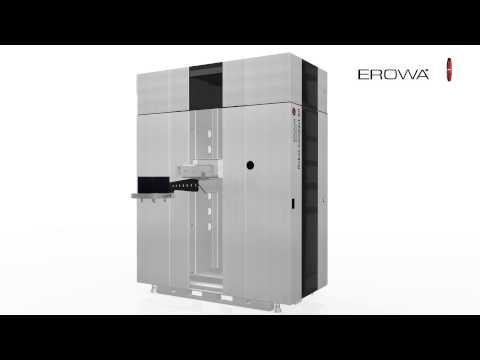 EROWA Robot Compact 80