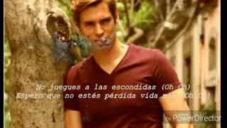 Letra - Carlos Baute - Ando buscando ft Piso 21' Letra'