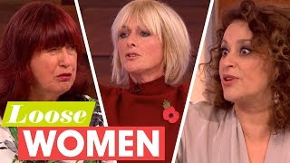 Loose Women's Very Best Rants And Raves   Loose Women