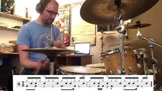 Daniel Bédard « Funky Friday Groove #14 »