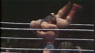 Bruno Sammartino vs. Ivan Koloff - WWE Championship Match: Madison Square Garden November 17, 1975