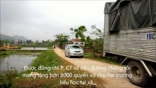 DEVYT huong ve mien Trung 2013
