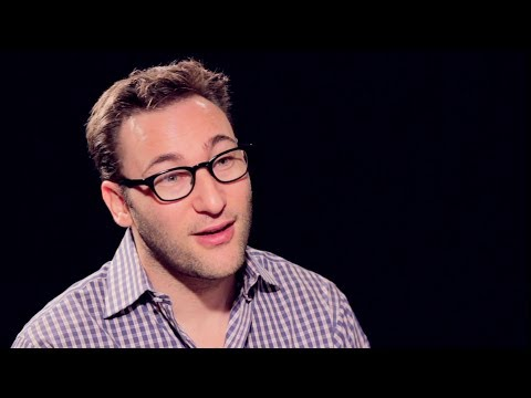 Simon Sinek On Working With A Book Editor To Refine Your Writing