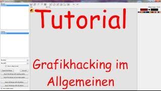 NSMBDS Hacking Tutorial Part 4 - Grafikhacking im Allgemeinen