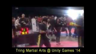 preview picture of video 'Tring Martial Arts Academy at the Unity International Games 2014'