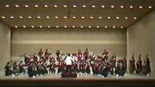 行進曲「エル・キャピタン」 (スーザ)  El Capitan   (John Philip Sousa)