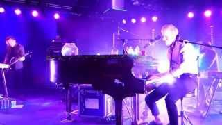 2015-11-21 - Upstate Concert Hall - Andrew McMahon in the Wilderness - Driving Through A Dream