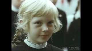 Большой детский хор ВРЦТ - Дорогою добра