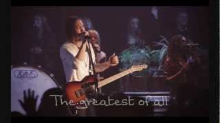 Citipointe Live - Higher Wider Deeper (+lyrics)