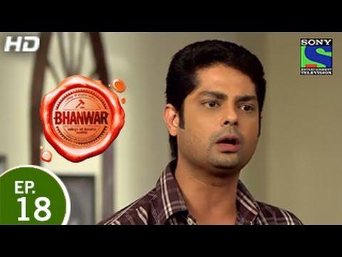 Bhanwar  8th March 2014 Promo 720p