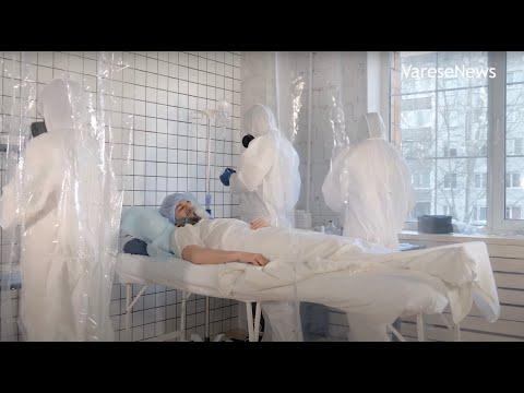 """Senza fiato"", storie di sopravvissuti al Coronavirus"