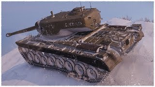 T30 • 3 Marks of Excellence • WoT Gameplay