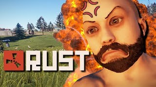 BULLYING The WORST Clan on the Server! | Rust