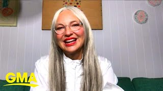 Sia Dishes On Motherhood And Her Friendship With Maddie Ziegler L GMA