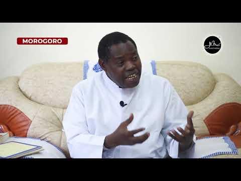 Ujumbe wa Askofu Mteule Lazarus Msimbe kwa Wakristo Wote, Agusia Imani za Kishirikina na Ushoga