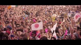 Sakura - R3hab (Video)