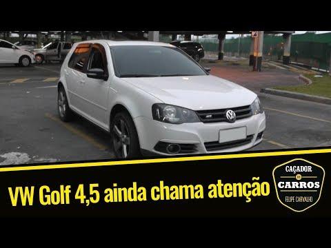 VW Golf GT ainda é uma boa? // Caçador de Carros