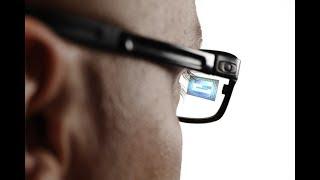 5 most advanced SMART GLASSES
