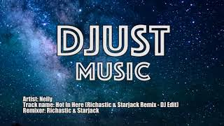 Nelly   Hot In Herre (Richastic & Starjack   2018 Moombahton Remix)