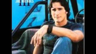 Joe Nichols-Man, Woman