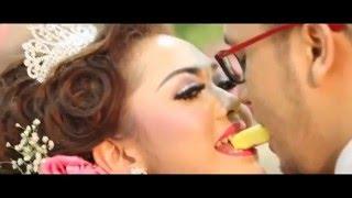 Dinda and Rivan Wedding