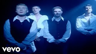 Boyzone   Love Me For A Reason (Official Video)