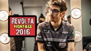 "Revolta Montage 2016 ""O Incrível"""