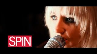 """The Joy Formidable, """"Whirring"""""""