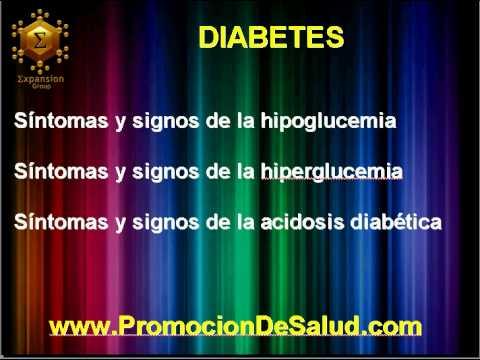 Gachas recomendada para los diabéticos
