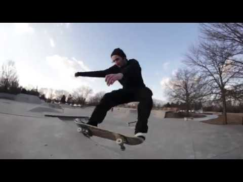 Cosmo Skate Park Banger Compilation