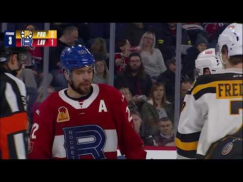 Bruins vs. Rocket | Mar. 20, 2019