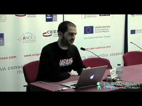 Iniciador con Jaime Rubio de latiendahome.com