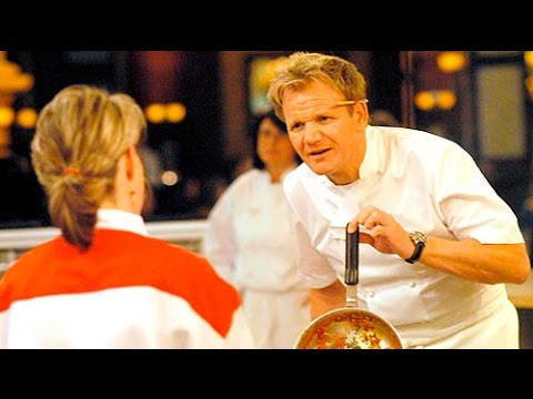 Top 10 Cooking Competition Shows