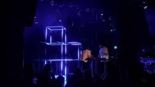 Digitalism   Live At The El Rey 11132018