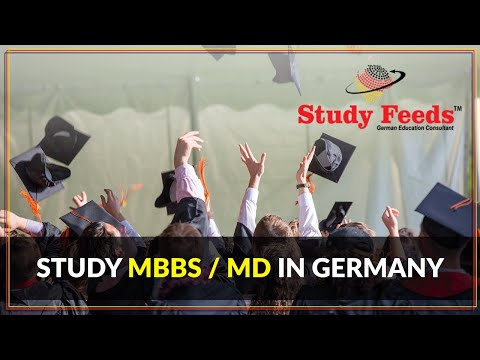 Video Study MBBS / MD in Germany