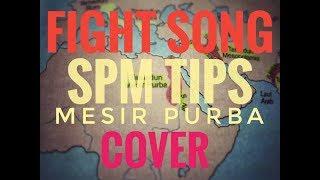 Mesir Purba | Fight Song Cover | SPM Tips Sejarah | Tingkatan 4 | Bab 1