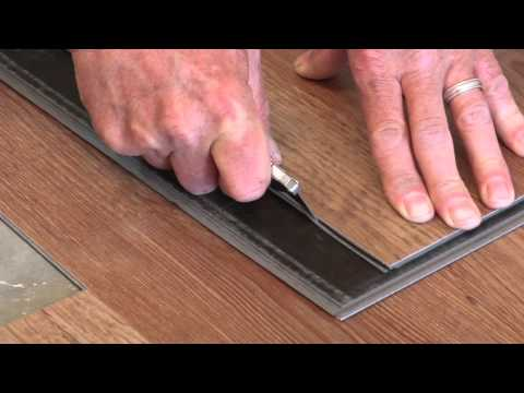 LVT Click Flooring Installation – Moduleo® – Full Video – IVC US