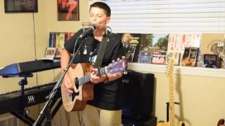 Jake Thistle -- Louisiana Rain (Tom Petty cover)
