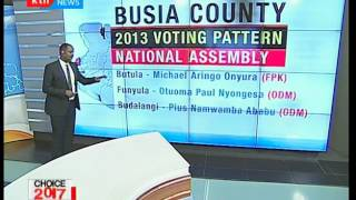 Facts and figures about Busia and Vihiga counties 2013