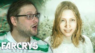 НАДО ВЕРИТЬ ВЕРЕ ► Far Cry 5 #10