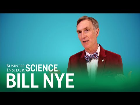 Bill Nye: This Scientific Fact Blows My Mind