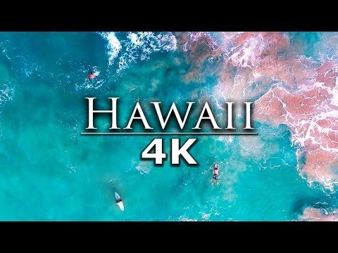 Hawaii in Stunning 4K