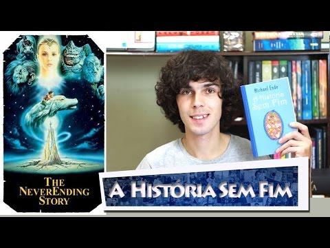 Livro: A história sem Fim