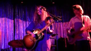 Leslie Stevens (Leslie and the Badgers)- For You Blue (George Harrison / Beatles Cover)