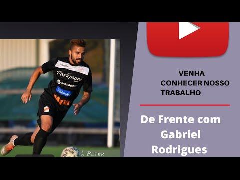 Entrevista com jogador Julio Fernandes