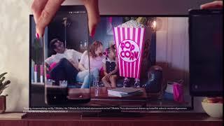 T-Mobile Unlimited: combineer en krijg meer