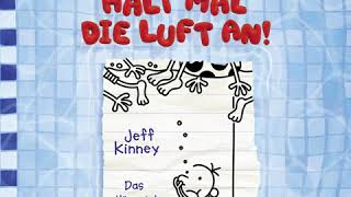 Gregs Tagebuch - Folge 15: Halt mal die Luft an!